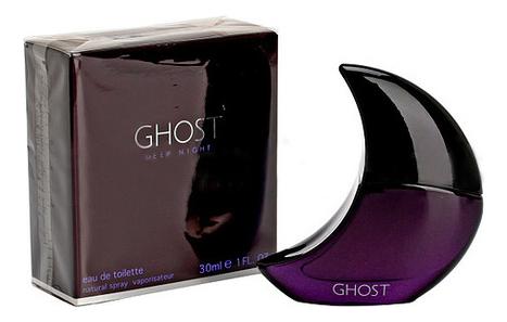 Ghost Deep Night: туалетная вода 30мл