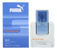 Puma  Flowing For Men
