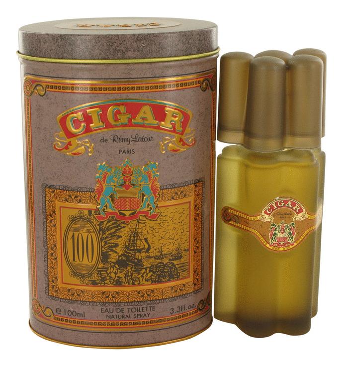Remy Latour Cigar: туалетная вода 100мл