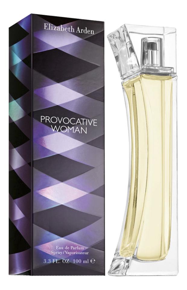 Provocative Woman: парфюмерная вода 100мл elizabeth hayes alvarez valiant woman