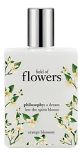 Philosophy Field of Flowers: Orange Blossom