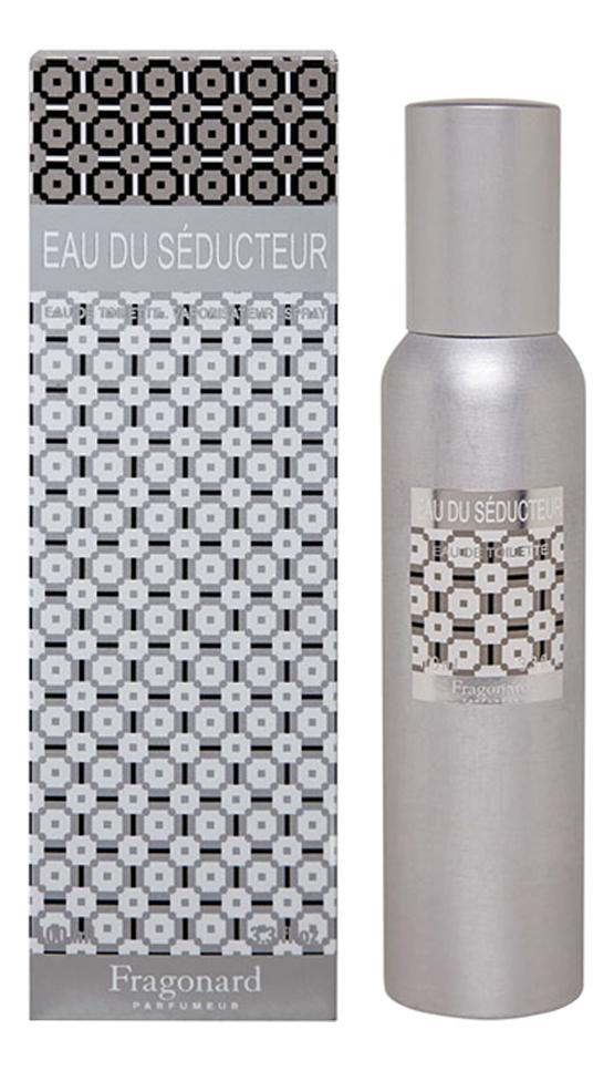 Eau du Seducteur: туалетная вода 100мл baume du doge туалетная вода 100мл