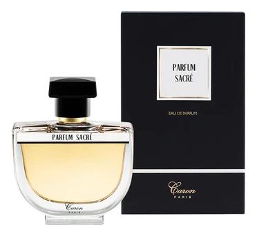 Caron Parfum Sacre: парфюмерная вода 100мл henry о heart of the west сердце запад на англ яз