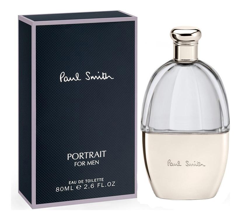Paul Smith Portrait for Men: туалетная вода 80мл