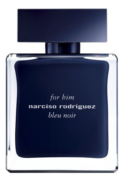 Narciso Rodriguez Bleu Noir For Him: туалетная вода 150мл