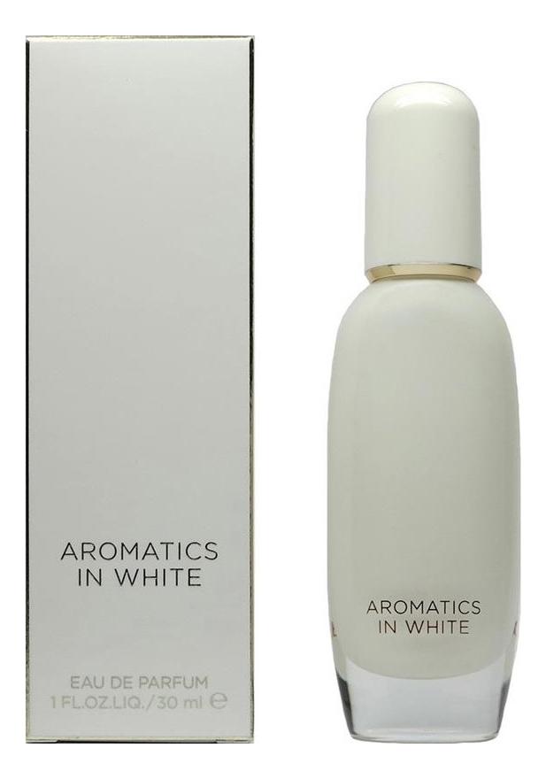 Aromatics in White: парфюмерная вода 30мл, Clinique  - Купить