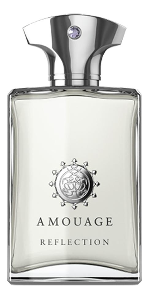 Reflection for men: парфюмерная вода 100мл тестер