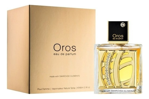 Купить Pour Femme: парфюмерная вода 85мл, Oros