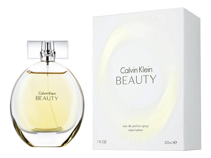 цена Calvin Klein Beauty: парфюмерная вода 30мл онлайн в 2017 году