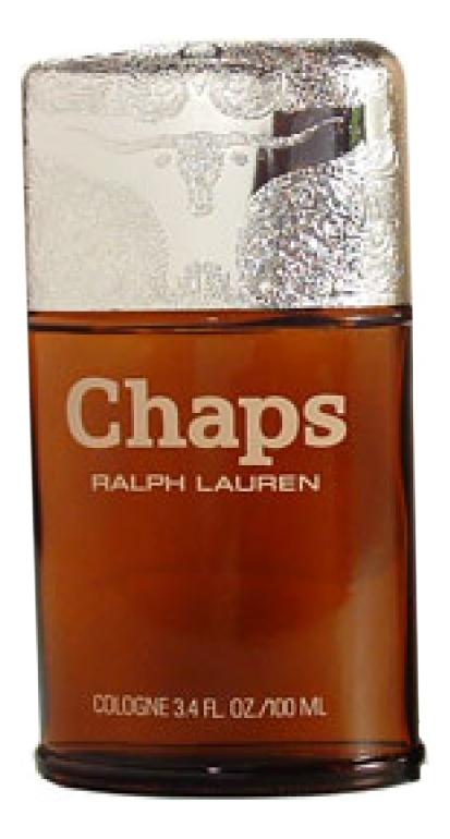 Ralph Lauren Chaps: туалетная вода 100мл ralph lauren extreme polo sport туалетная вода 100мл