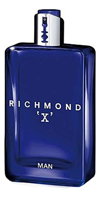 John Richmond Richmond X Man: туалетная вода 75мл тестер кепка john richmond