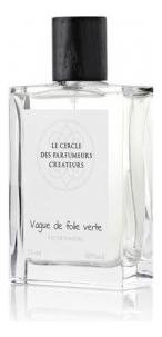 Vague de Folie Verte: парфюмерная вода 75мл le cercle des parfumeurs createurs la dame blanche парфюмерная вода 75мл