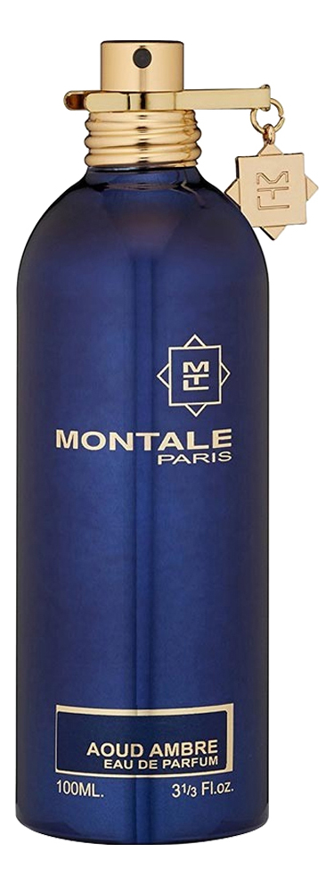Фото - Montale Aoud Ambre: парфюмерная вода 100мл givenchy ambre tigre парфюмерная вода 100мл