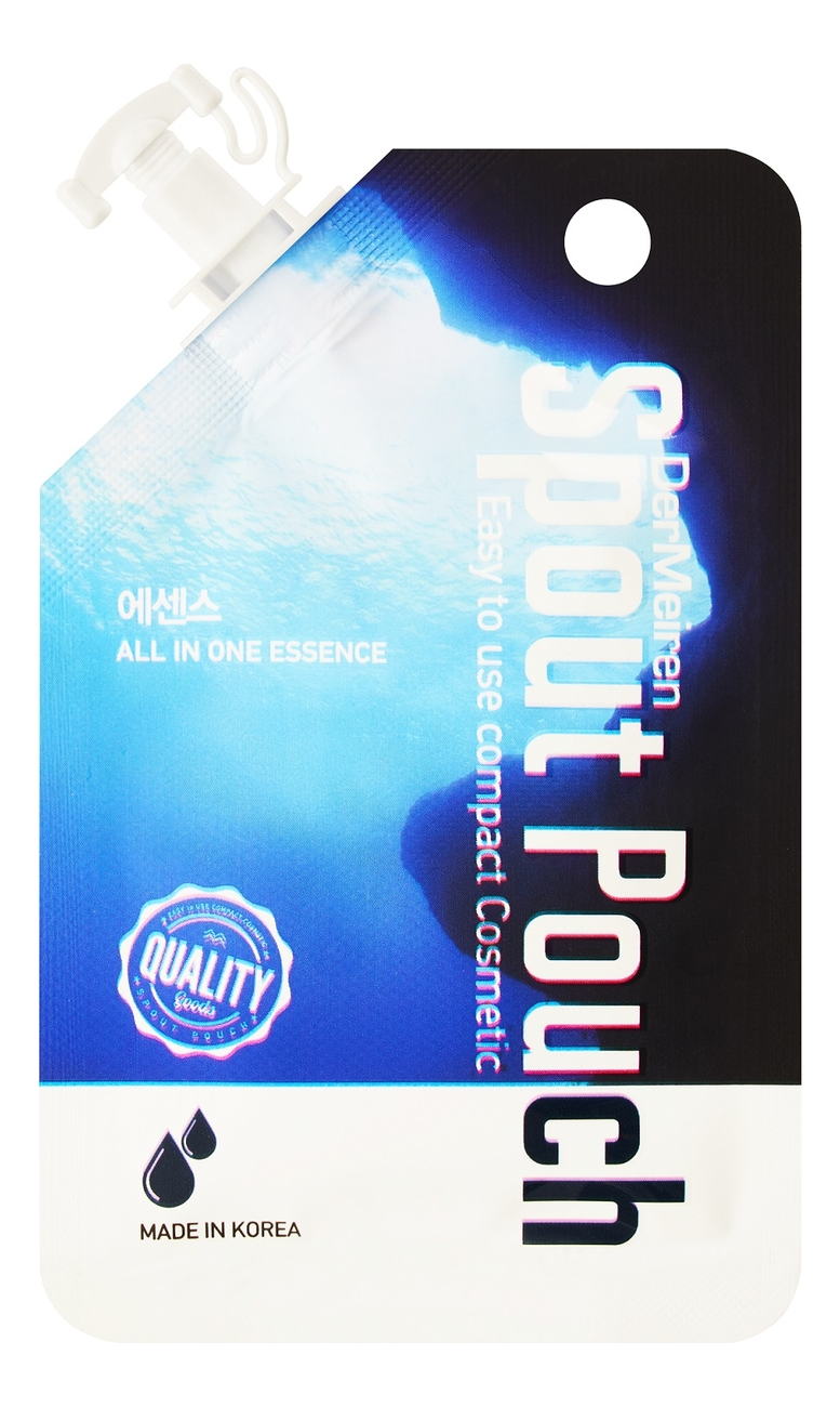 Многофункциональная сыворотка для лица Super Aqua All In One Essence 15г guerlain super aqua light сыворотка
