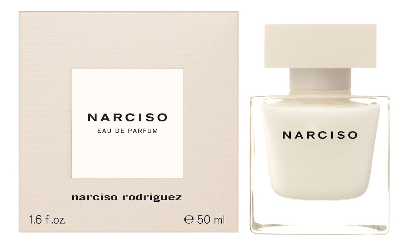 Narciso Rodriguez Narciso: парфюмерная вода 50мл