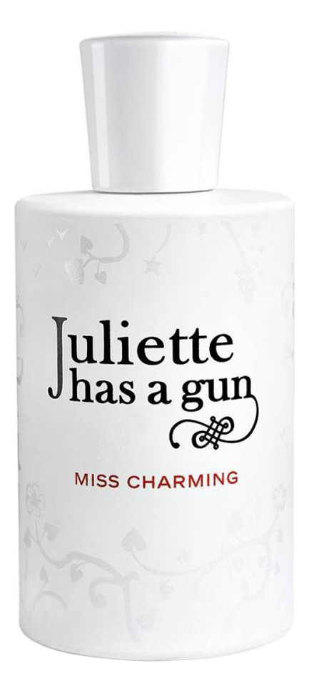 Juliette Has A Gun Miss Charming: парфюмерная вода 100мл тестер