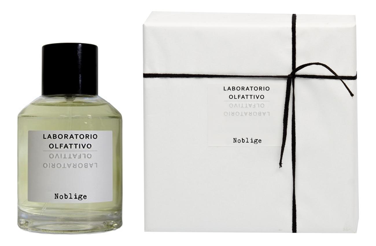 Купить Laboratorio Olfattivo Noblige : парфюмерная вода 100мл