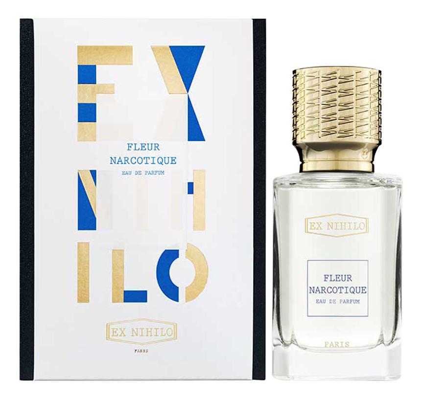 Fleur Narcotique: парфюмерная вода 50мл недорого
