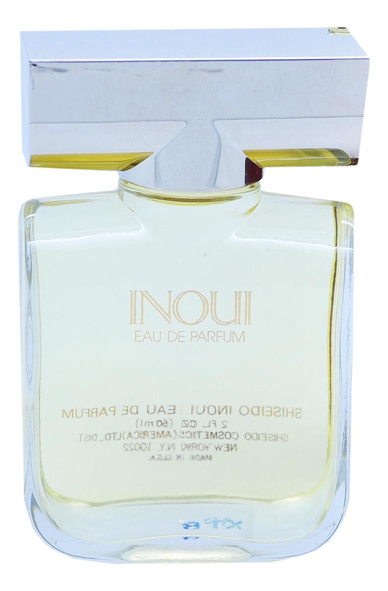 Купить INOUI: духи 7, 5мл, Shiseido