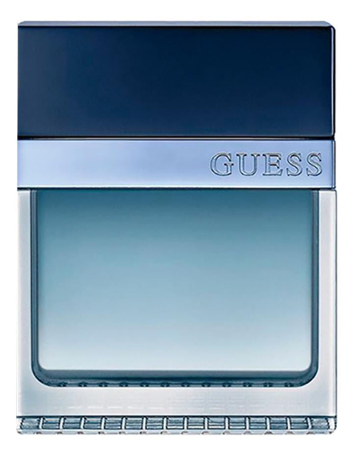 Seductive Homme Blue: туалетная вода 50мл тестер