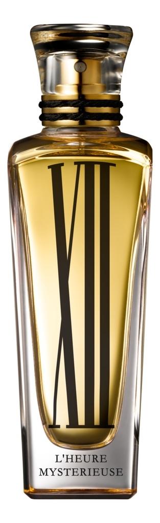 Les Heures De Cartier L'Heure Mysterieuse XII: парфюмерная вода 2мл недорого