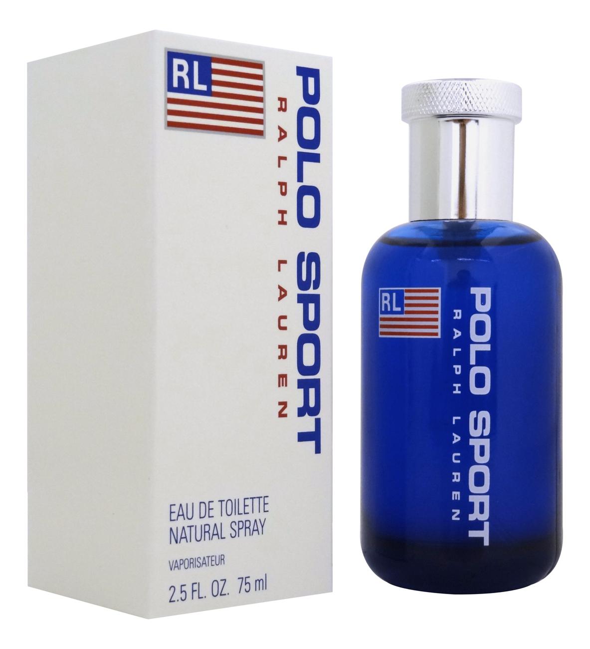 Ralph Lauren Polo Sport Men: туалетная вода 75мл ralph lauren polo red intense парфюмерная вода 75мл