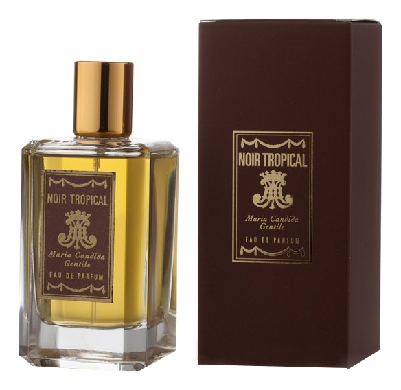 Maria Candida Gentile Noir Tropical: парфюмерная вода 100мл