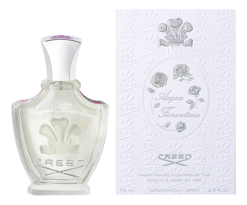 Creed Acqua Fiorentina: парфюмерная вода 75мл недорого