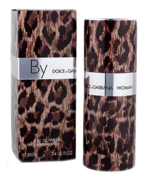 Фото - Dolce Gabbana (D&G) By For Women Винтаж: парфюмерная вода 100мл dolce and gabbana by dolce woman