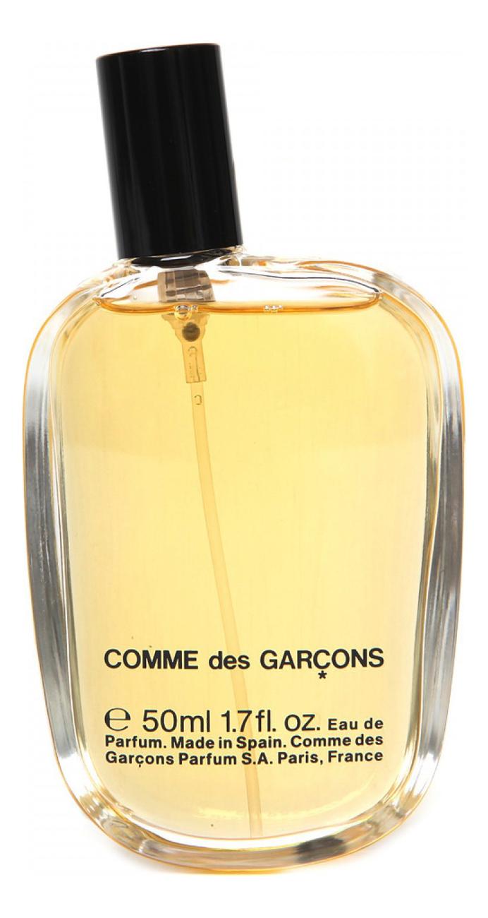 Comme Des Garcons: парфюмерная вода 2мл недорого