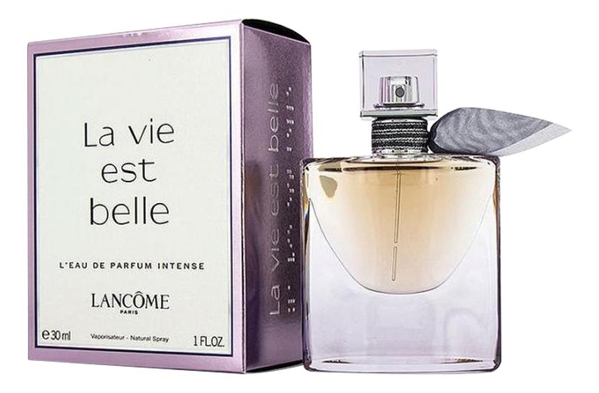La Vie Est Belle L'Eau de Parfum Intense: парфюмерная вода 30мл belle de nuit parfum духи 30мл