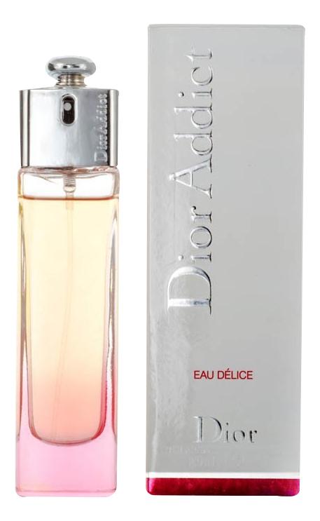 Купить Addict Eau Delice: туалетная вода 20мл, Christian Dior