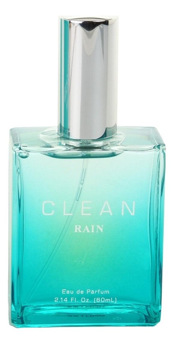 Clean Rain: парфюмерная вода 60мл тестер clean rain парфюмерная вода 60мл тестер