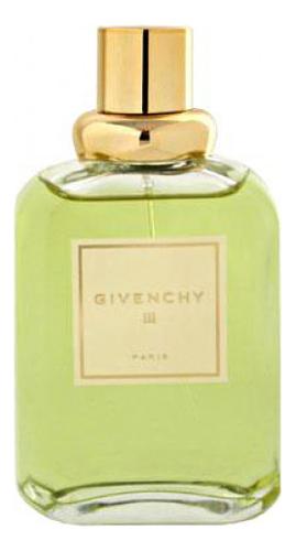 Givenchy Givenchy III: духи 30мл givenchy amarige духи 7мл