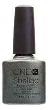 CND Гель-лак Shellac Forbidden Collection 7,3мл