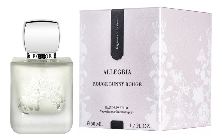 Купить Rouge Bunny Rouge Allegria: парфюмерная вода 50мл