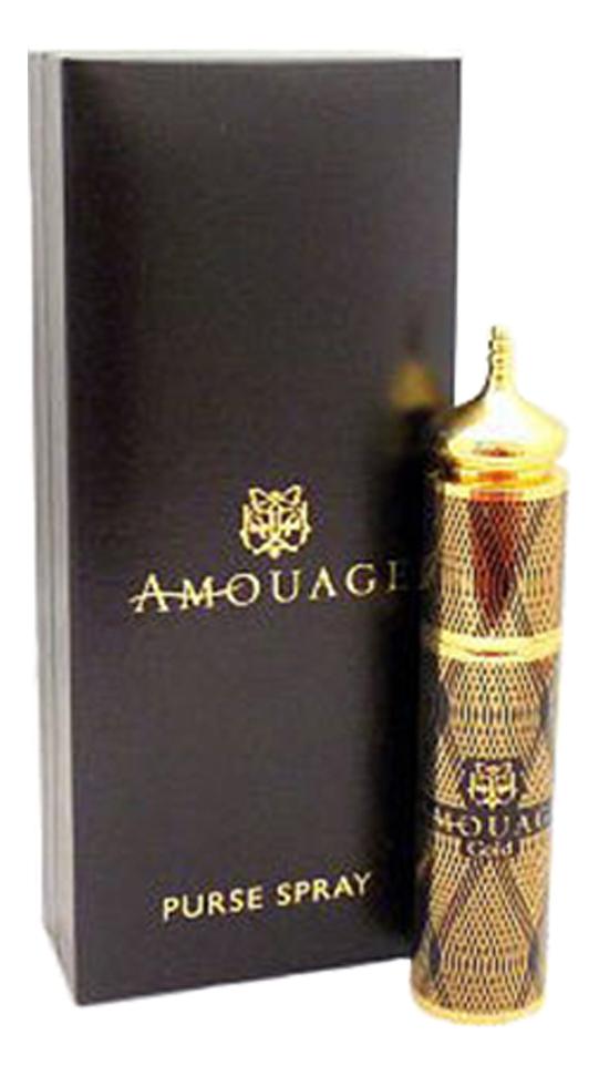 Amouage Gold for woman: парфюмерная вода 10мл (люкс в металле) jackets modis m182s00041 down coat jacket for female for woman tmallfs