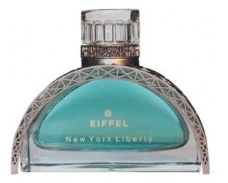 Gustave Eiffel New York Liberty: парфюмерная вода 100мл тестер