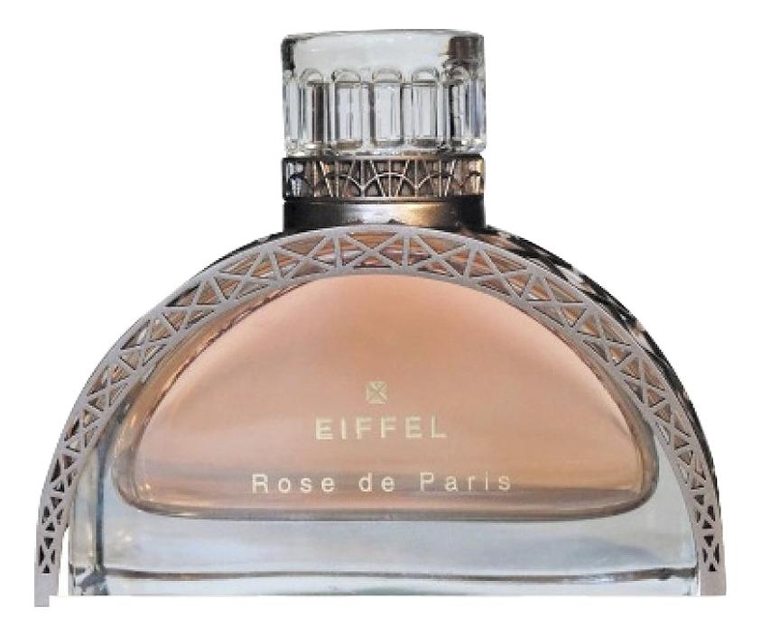 Gustave Eiffel Rose De Paris: парфюмерная вода 100мл тестер