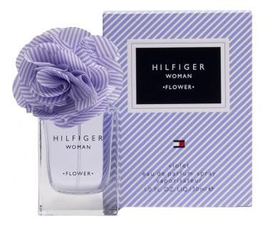 Flower Violet: парфюмерная вода 30мл недорого