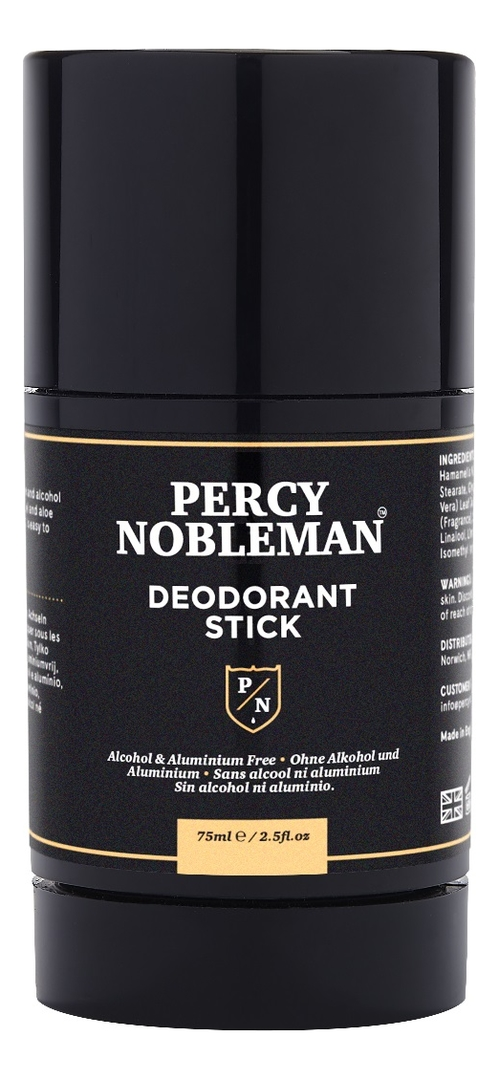 Дезодорант-стик Deodorant Stick 75мл