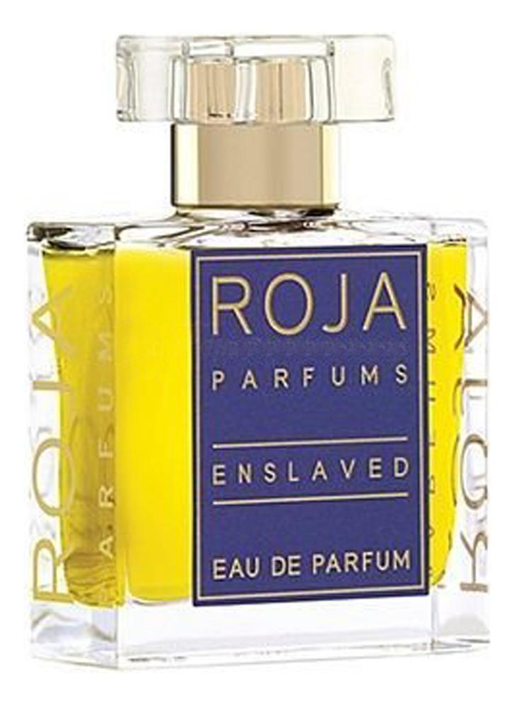 Roja Dove Enslaved Pour Femme: парфюмерная вода 2мл roja dove tuberose pour femme духи 2мл