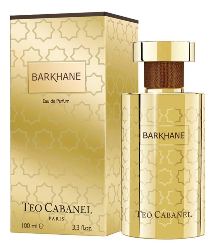 Barkhane: парфюмерная вода 100мл