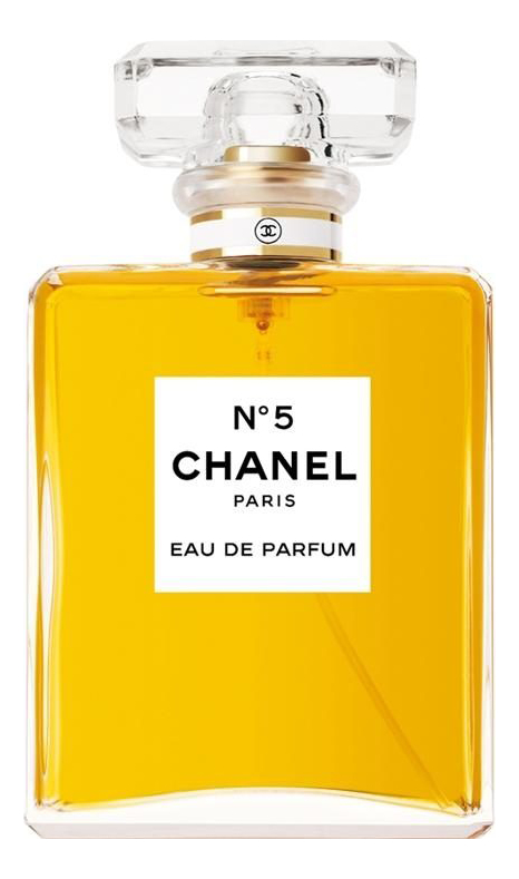 Chanel No5: парфюмерная вода 100мл тестер chanel no5 парфюмерная вуаль д волос 35мл