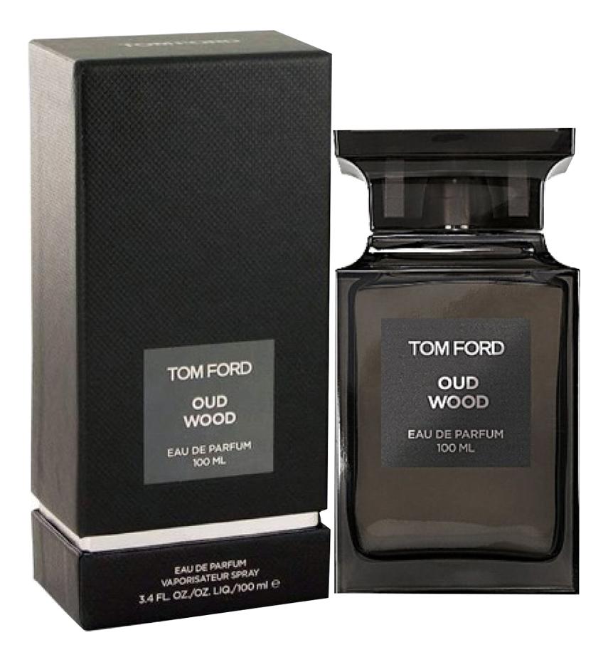 Купить Oud Wood: парфюмерная вода 100мл, Tom Ford