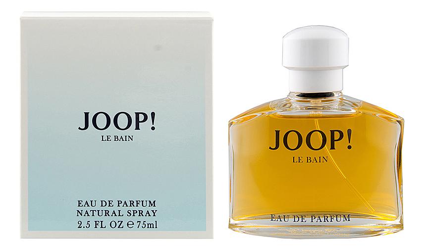 Купить Le Bain: парфюмерная вода 75мл, Joop