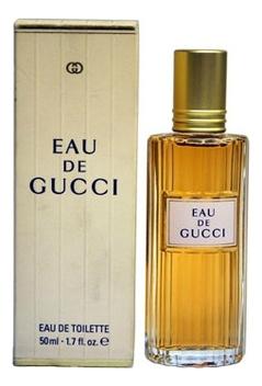 Gucci Eau de Gucci : туалетная вода 50мл
