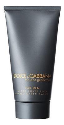 Купить The One Gentleman: бальзам после бритья 75мл, Dolce & Gabbana