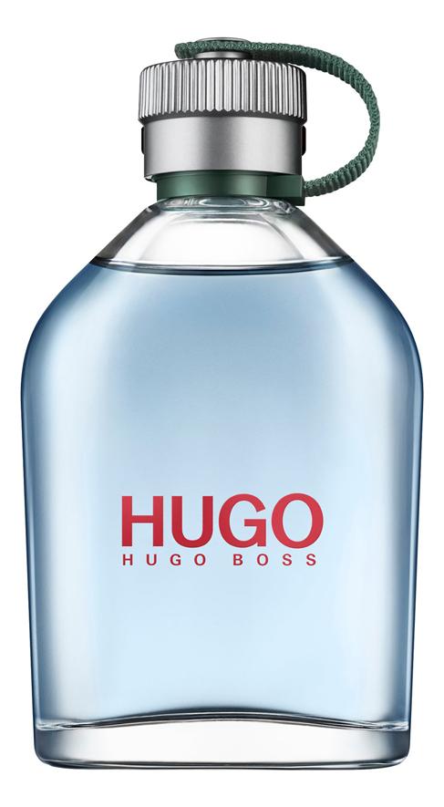 Hugo Boss Hugo: туалетная вода 125мл тестер