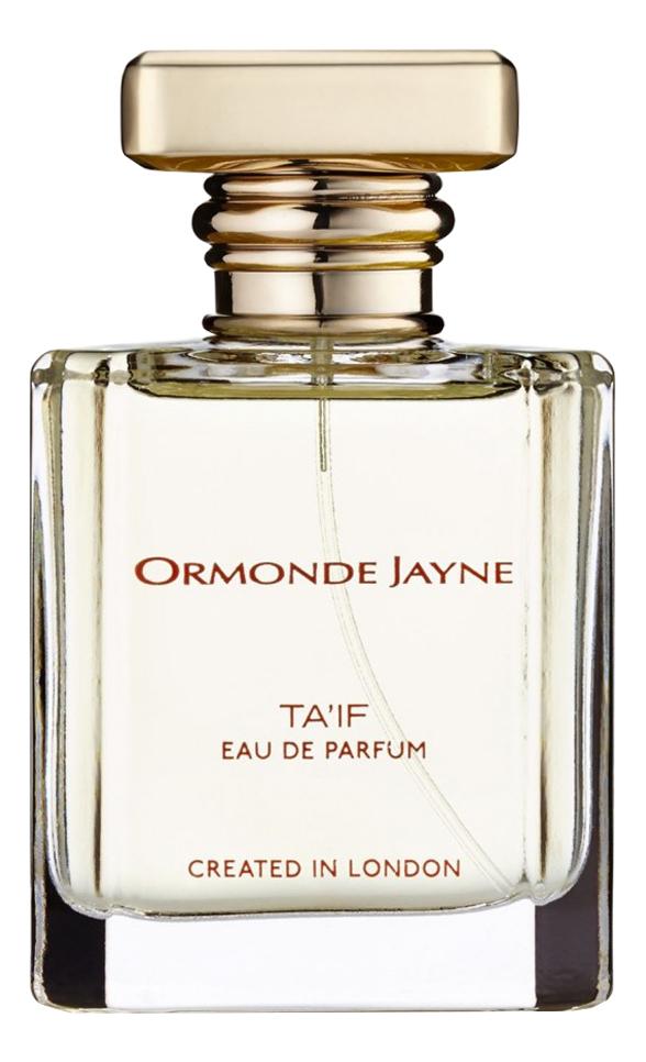 Ta'if: парфюмерная вода 2мл ormonde jayne tiare парфюмерная вода 2мл
